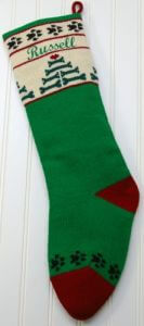 Personalized Dog and Cat Christmas Stockings http://www.specialtiesinwool.com/styles/pets/
