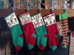 sad stocking